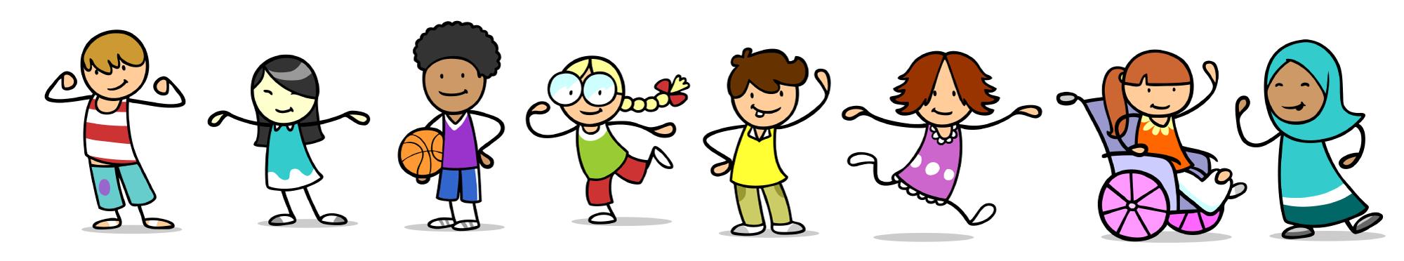 Inclusive Sports for Children